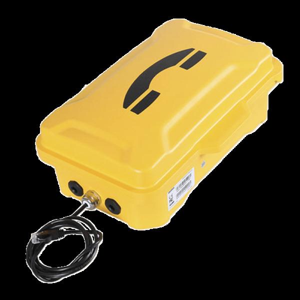 JR101 FK Yellow