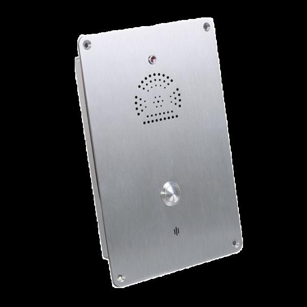 JR301 SC IW Vozell - Interfon