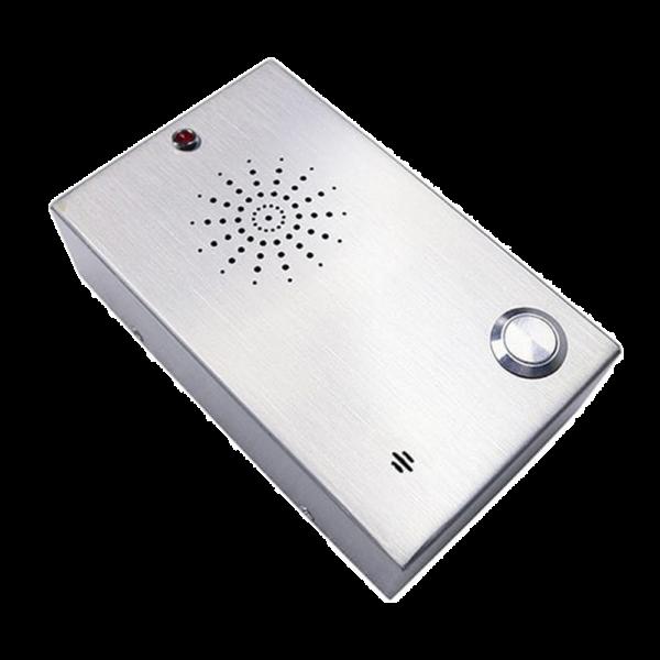 JR505SC - Telefono para elevador