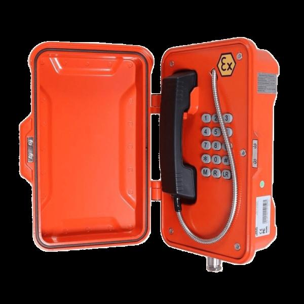 JREX101 Telefono para intemperie