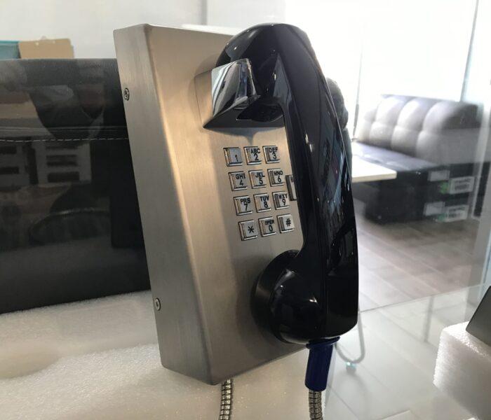 Telefonos Antivandalicos Vozell